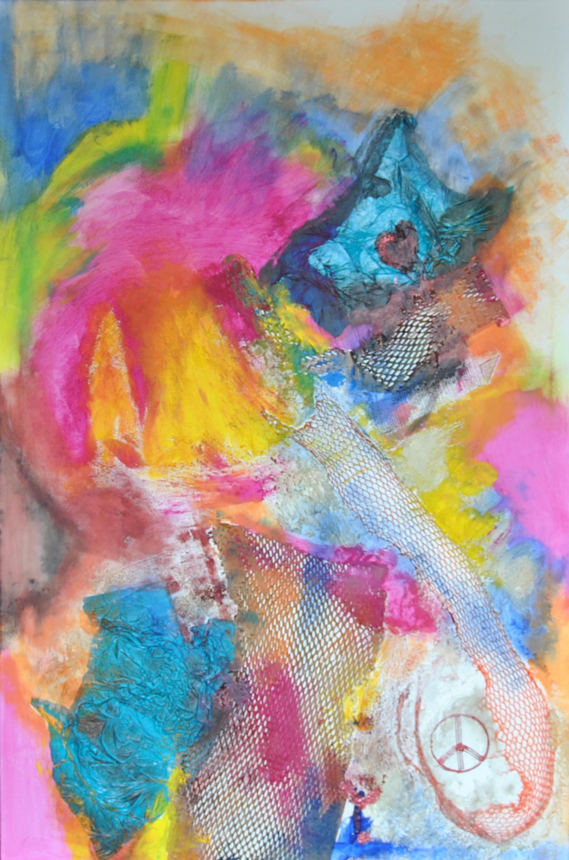 Teilnahme an einem Kunstpreis 2017 – Kunst Stuttgart International e.V.